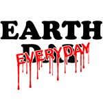 Earth Every Day T-Shirts and Gifts