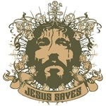 Jesus Saves T-Shirts and Gifts