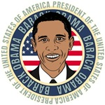 President Barack Obama T-Shirts and Gifts