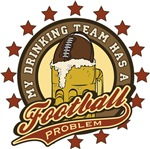 Football Drinking Team