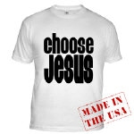 Christian Fitted T Shirts