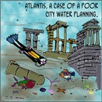 Atlantis Water Planning