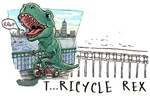 Tricycle Rex