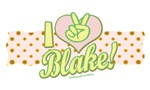 Shake 'n Blake Gear