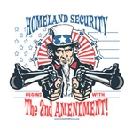 Uncle Sam's 2nd Amendment Gear