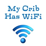 My Crib Has WiFi