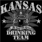 Kansas Drinking Team 1