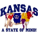 Kansas -A State Of Mind