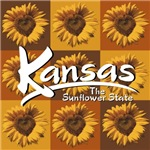 Kansas - Sunflower Squares