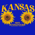 Kansas -Nice Sunflowers!
