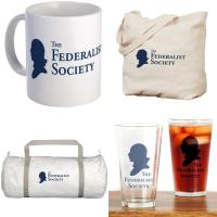 Federalist Society Logo Items