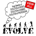 Evolution of Sports Hobbies Jobs