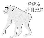 99% CHIMP