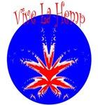 VIVE LA HEMP