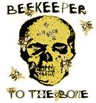 BEEKEEPER SKULL