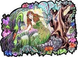Dragons Of Eden, Fantasy Art Gifts