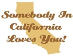 Somebody Loves You - 50 States