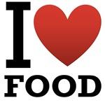 I <3 Food