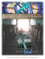 Even God Left • New Orleans After Katrina