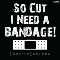 SO CUT - BANDAGE