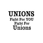 Unions Fight For US
