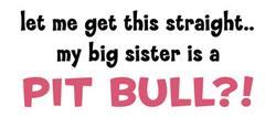 Big Sister?
