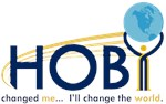 HOBY Changed Me... Items
