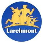 Larchmont Sign