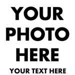 Customize Photo And Text