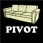 Pivot - Friends
