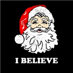I Believe In Santa Claus