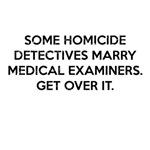 Homicide Detectives