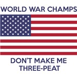 World War Champs