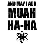 Muah Ha-Ha