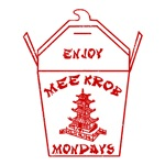 Mee Krob Mondays
