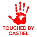 Touched By Castiel