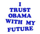 Obama Trust Store