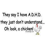 ADHD / ADD