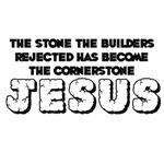 Jesus - Cornerstone