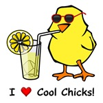 Love Cool Chicks
