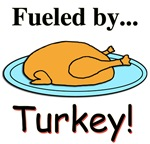 Fueled by Turkey