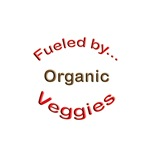 Fueled by Organic