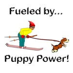 Fueled by Puppy Power