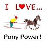 I Love Pony Power