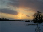 Winter Sunset 0239