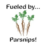Fueled by Parsnips
