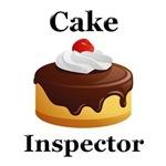 Cake Inspector