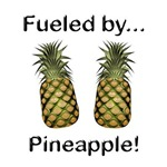 Fueled by Pineapple