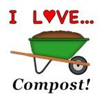 I Love Compost