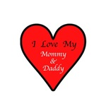 Love Mommy, Daddy